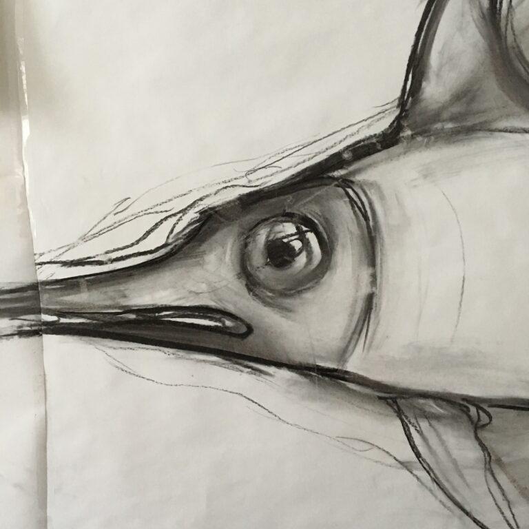 Svärdfisken Byteatern